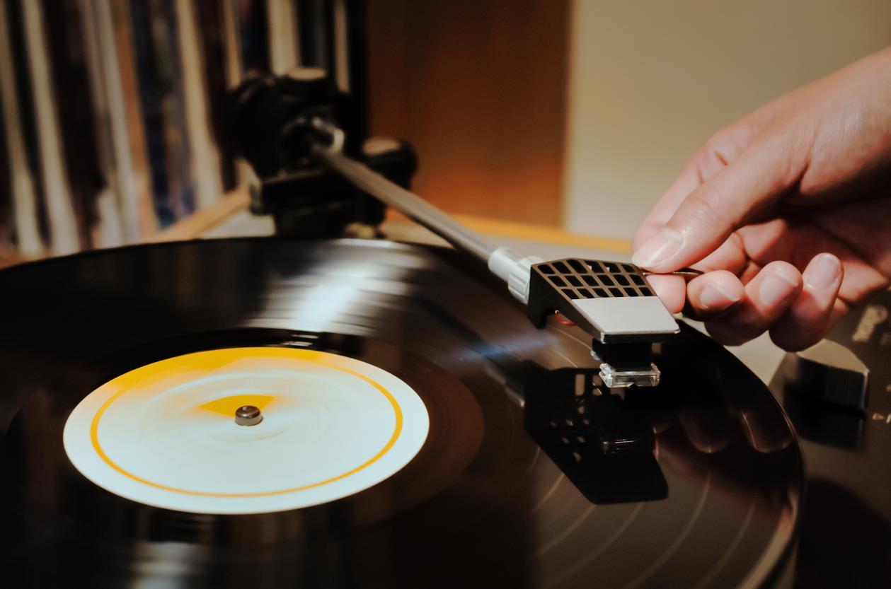 20 discos de  Vinil que não podem faltar na tua coleção