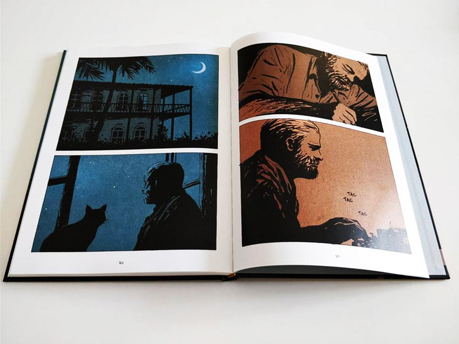 10 clássicos de literatura em banda desenhada