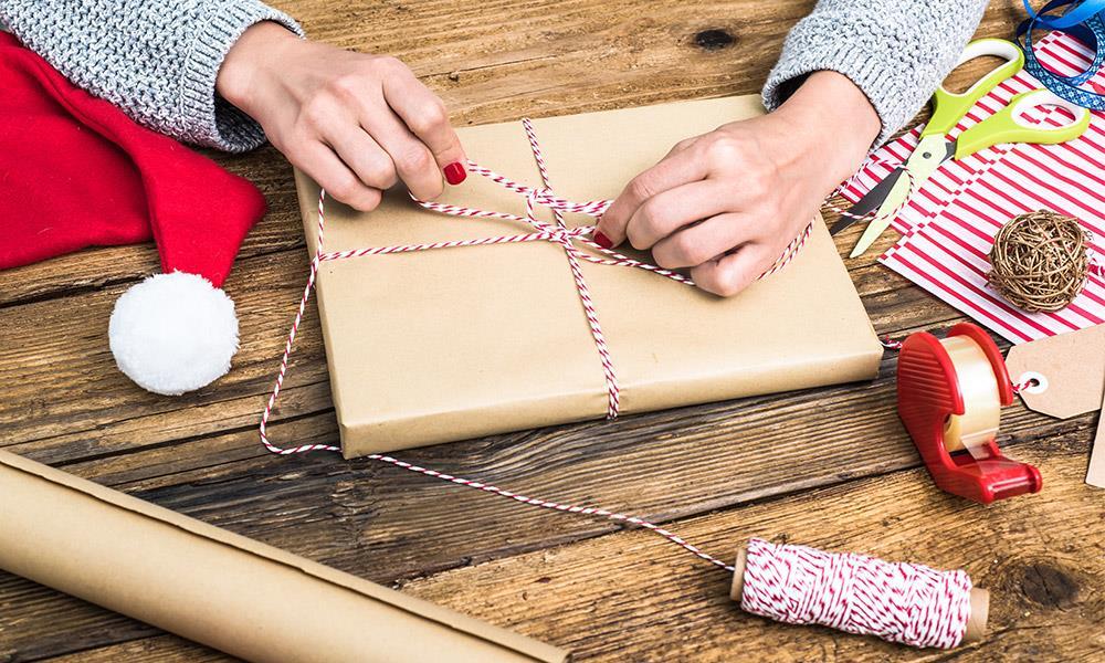 Sugestões de Natal: livros para a mãe com dotes criativos