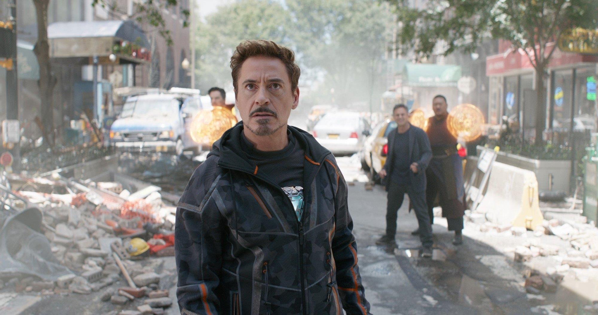 O que convém saberes (ou recordares) antes de veres o Avengers: Infinity War?