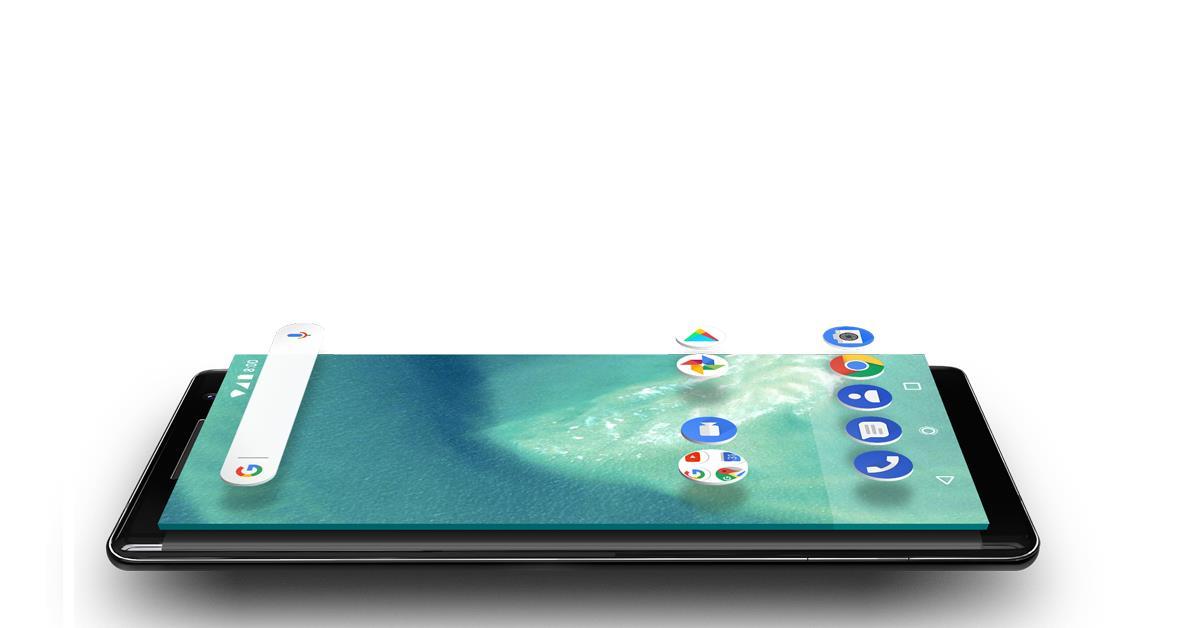 5 motivos para entrares na experiência Android One