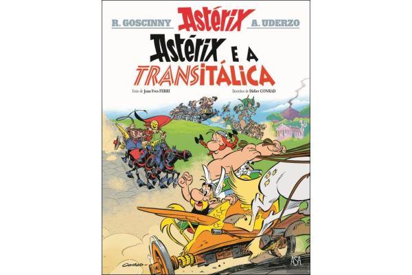 asterixobelix
