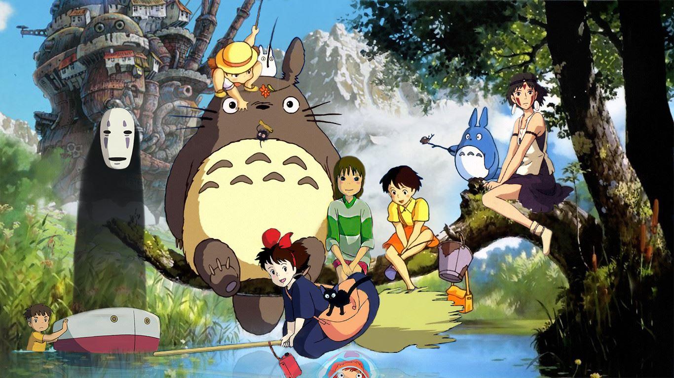 Da Princesa Mononoke a Ponyo, os filmes do Studio Ghibli que precisas de conhecer