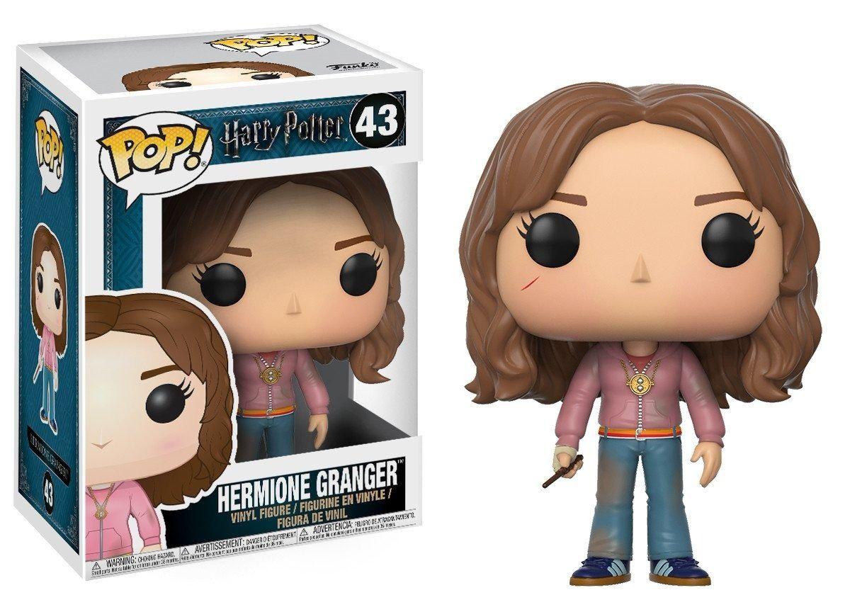 hermionefunkopop