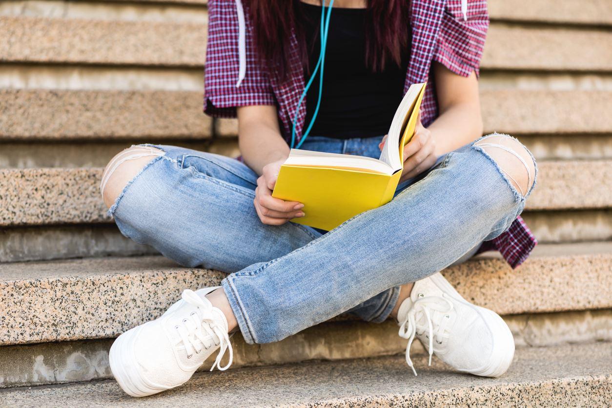 5 dicas e 5 livros que te vão ajudar a começar a ler em inglês