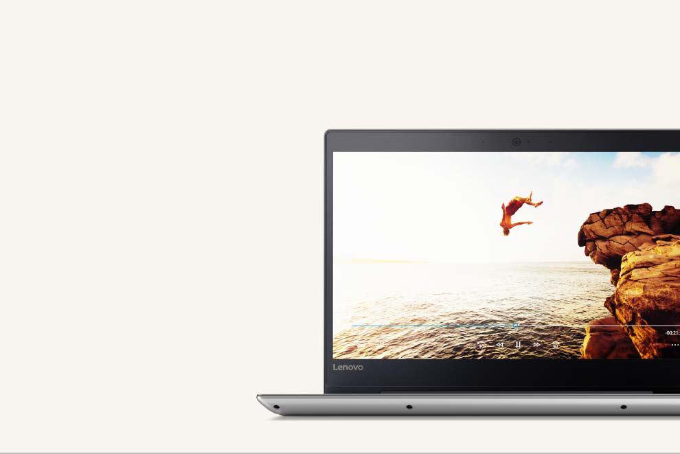 LeNovo Ideapad 320S: o portátil que vais querer levar contigo para todo o lado