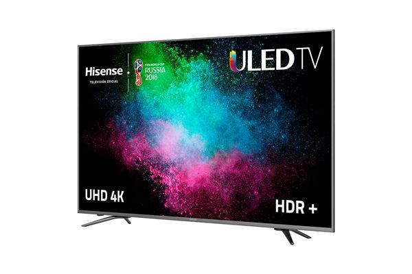 Smart TV Hisense ULED