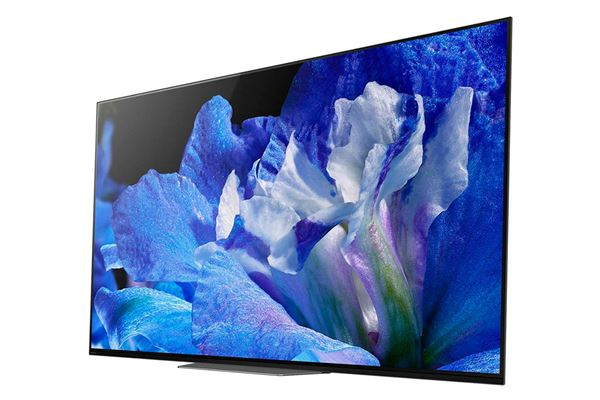 Smart TV Android Sony HDR OLED
