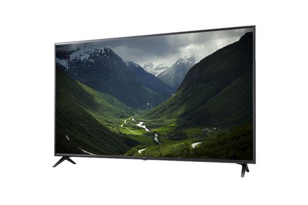 Smart TV LG UHD