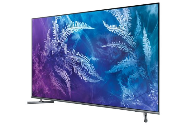 Smart TV Samsung UHD 4K HDR