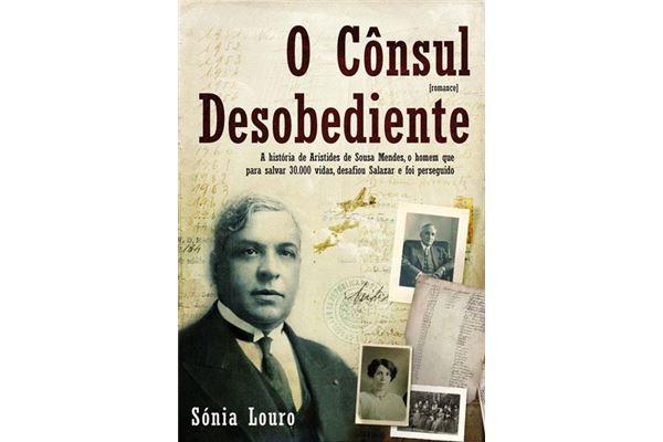 O-Consul-Desobediente