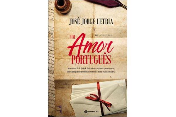 um amor portugues