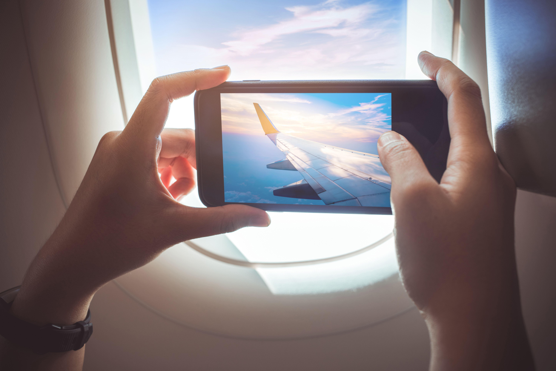 O teu smartphone também tira boas fotos!