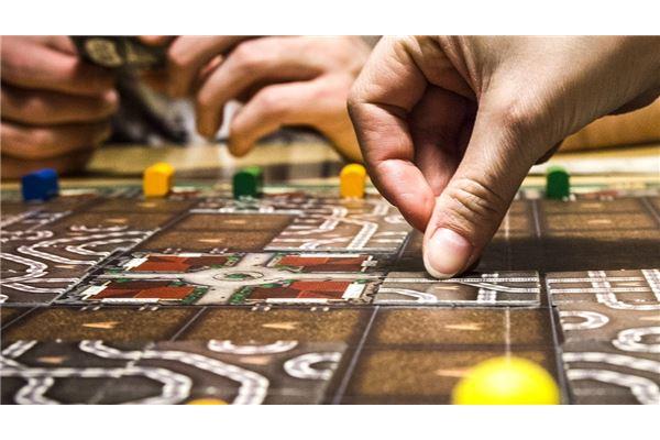 capa board games