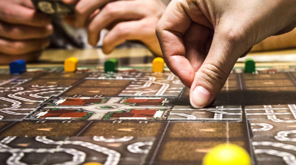 9 Jogos de tabuleiro para jogar entre amigos
