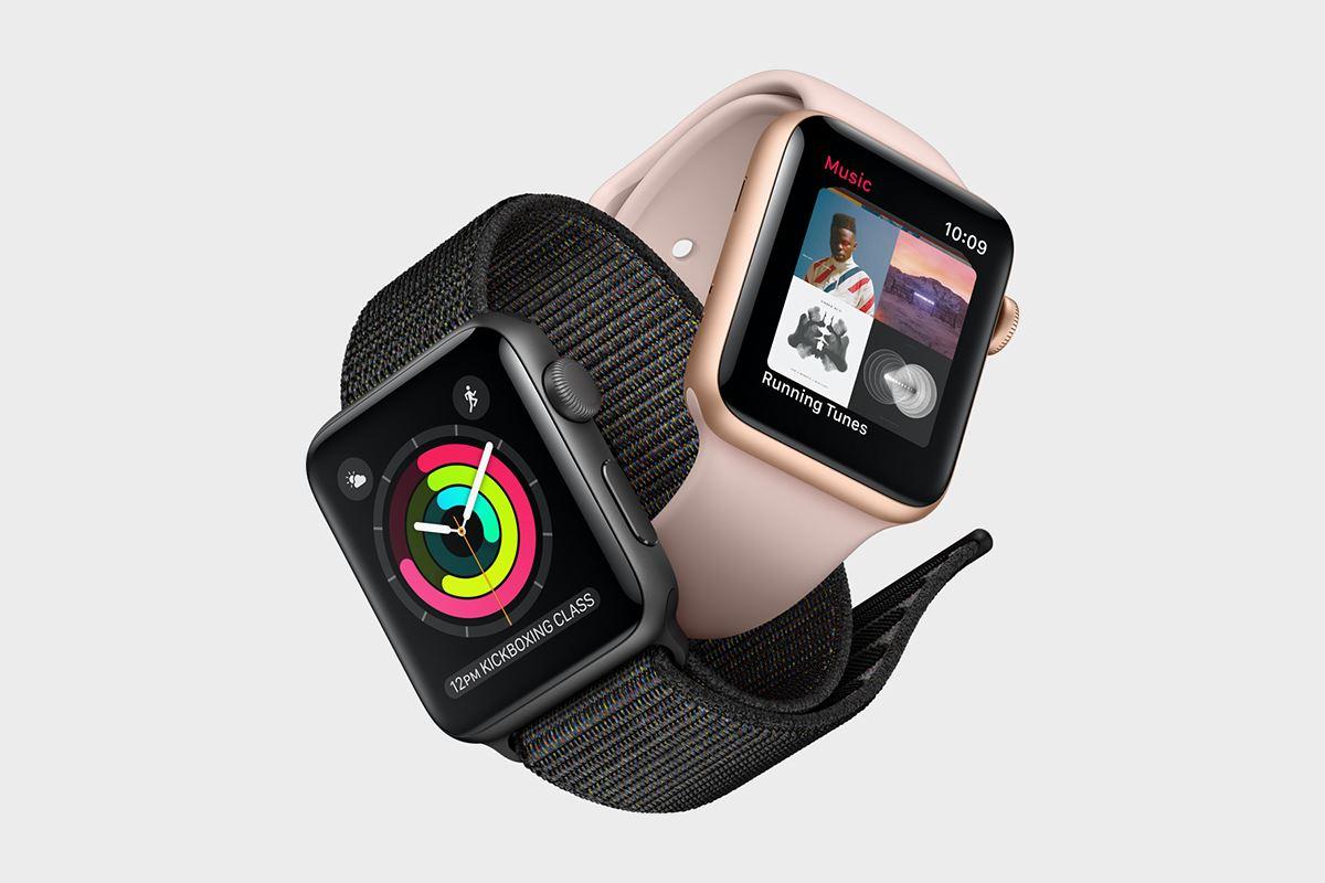 6ba26b5f9e9 Apple Watch Series 3  Mais do que um relógio uma paixão pelo desporto