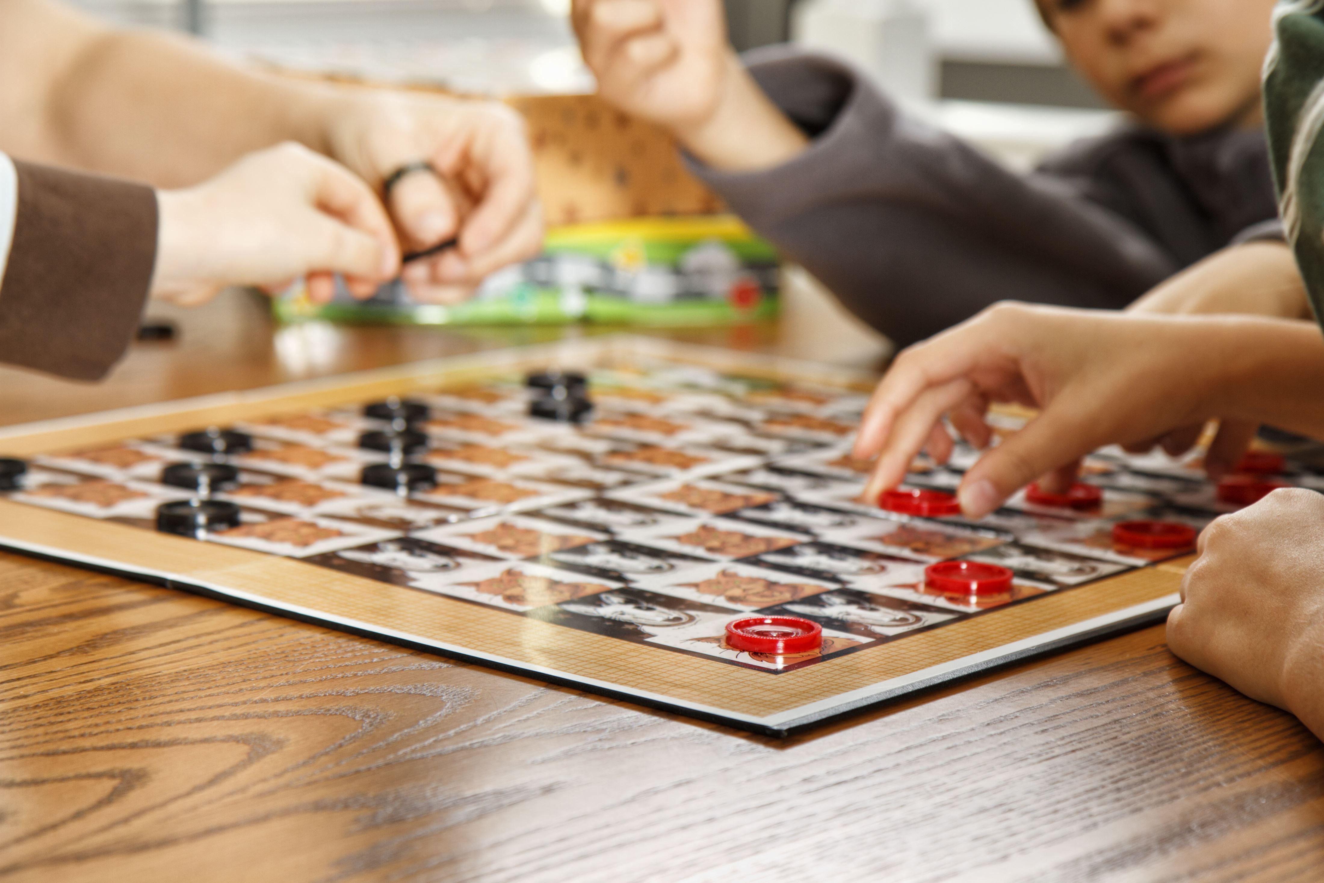 Jogos de Tabuleiro: As férias em família nunca mais vão ser as mesmas