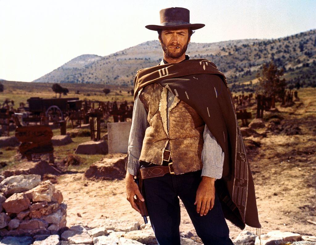 10 westerns de cair da sela