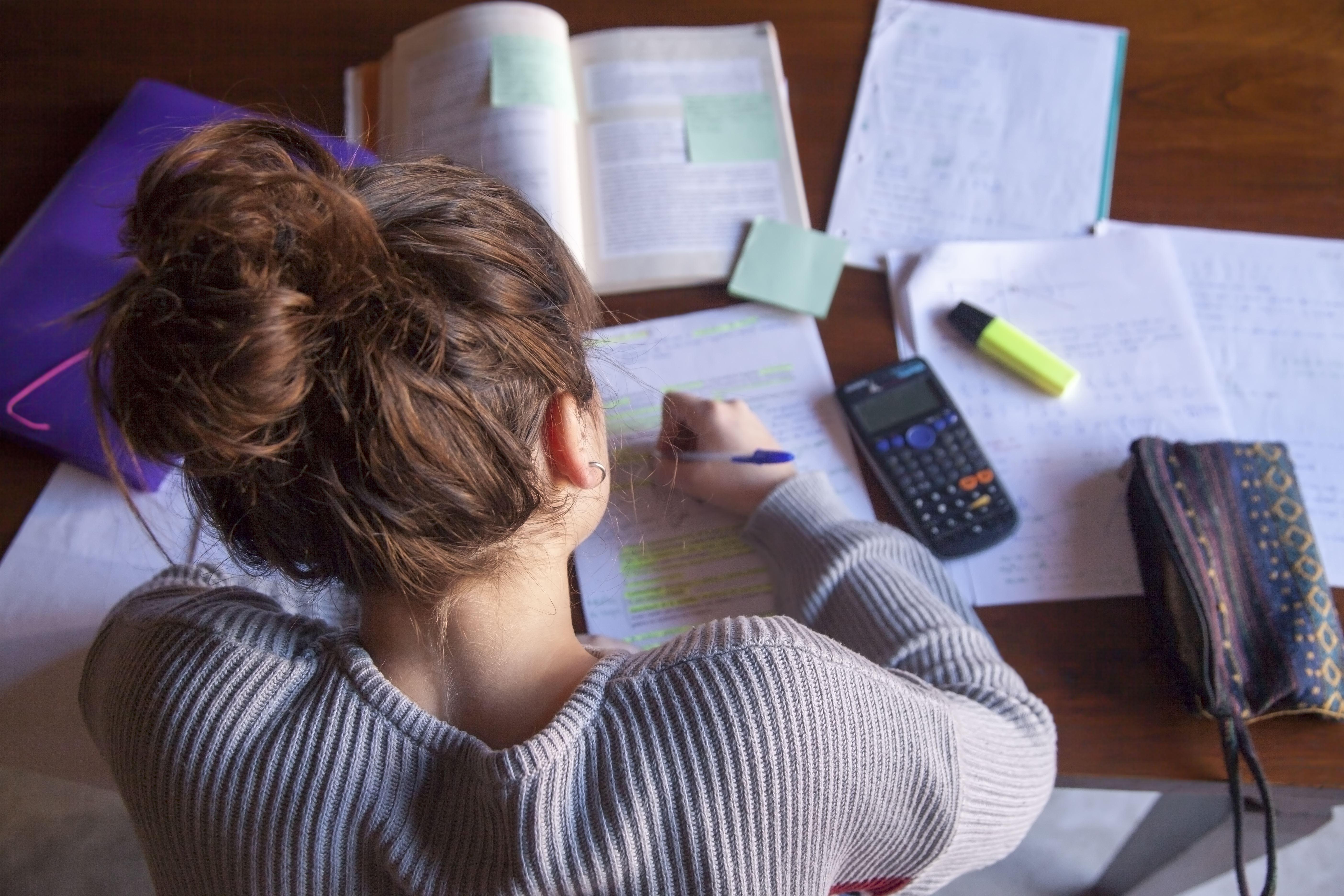 Regresso às aulas: 7 dicas para melhorares o teu método de estudo