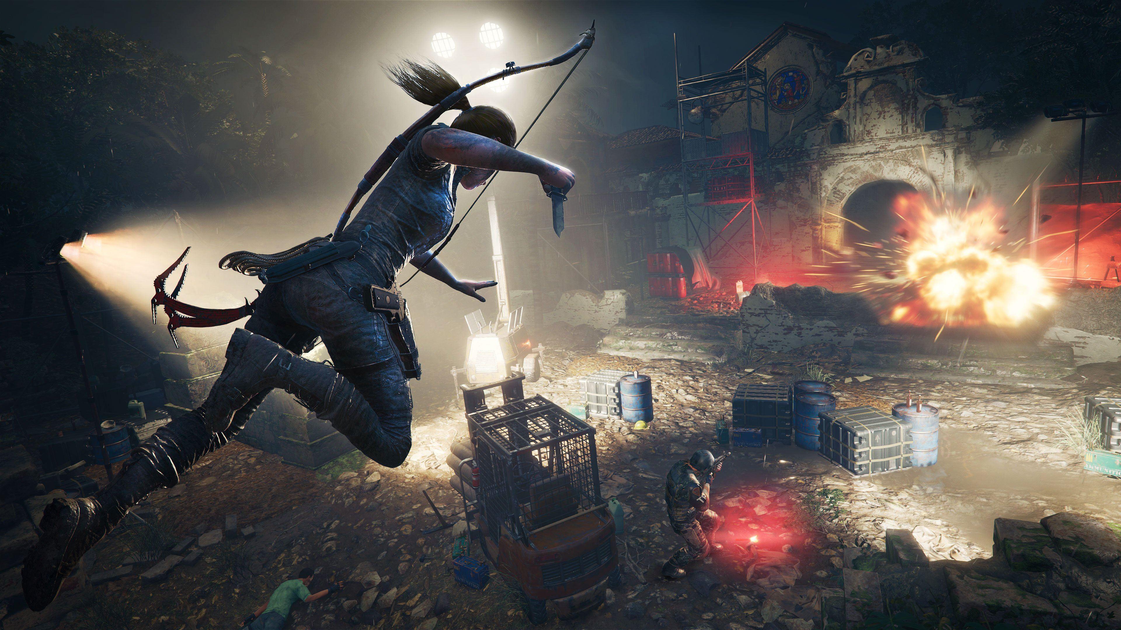 Shadow of the Tomb Raider: Tudo sobre o novo jogo da trilogia