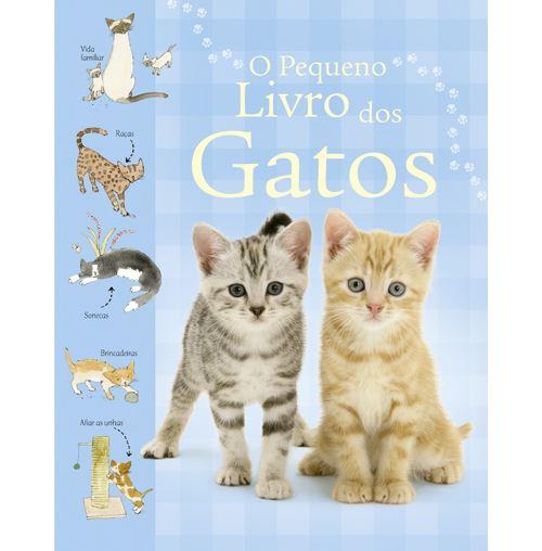 O-Pequeno-Livro-dos-Gatos