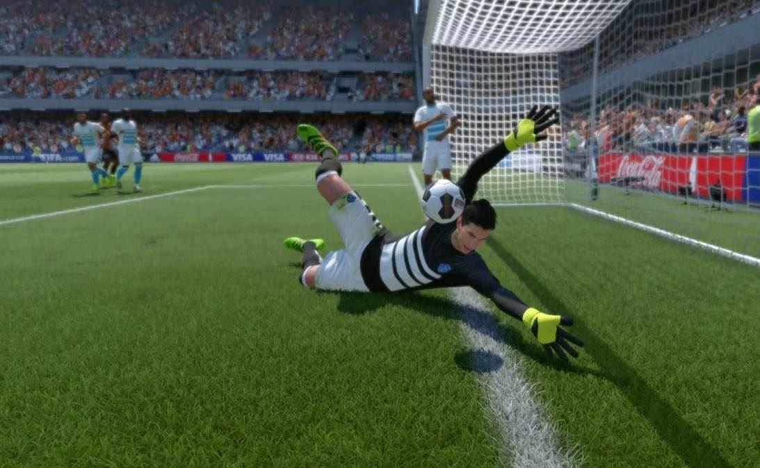 Coisas que irritam todos os jogadores de FIFA