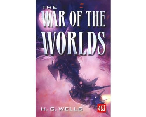 The-War-of-the-Worlds