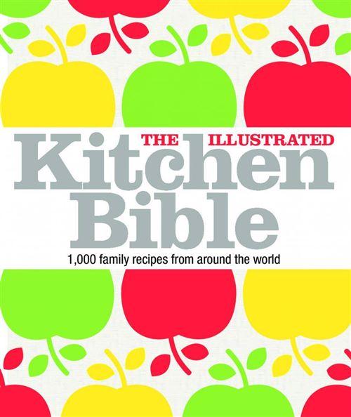 kitchen bibles