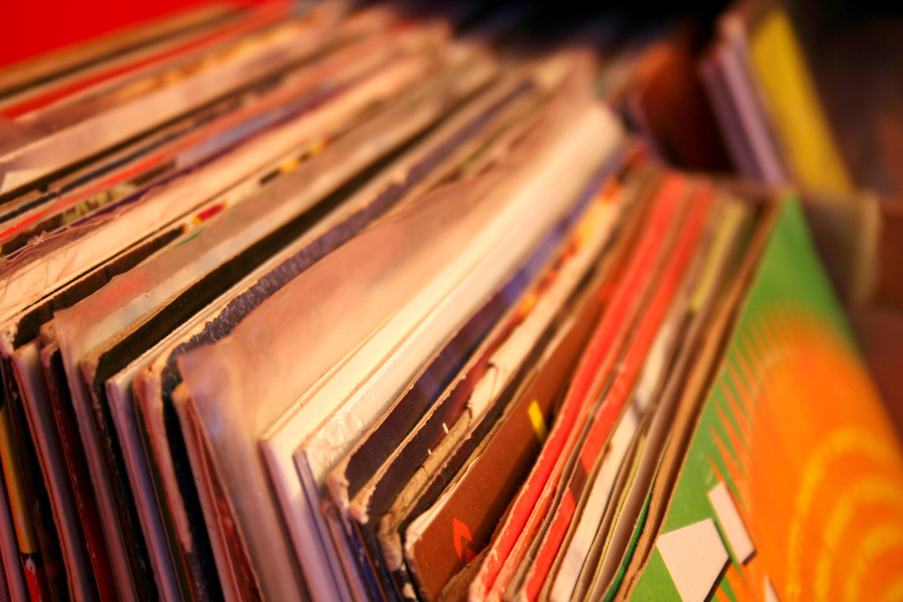 12 álbuns de hip hop que precisas de ouvir