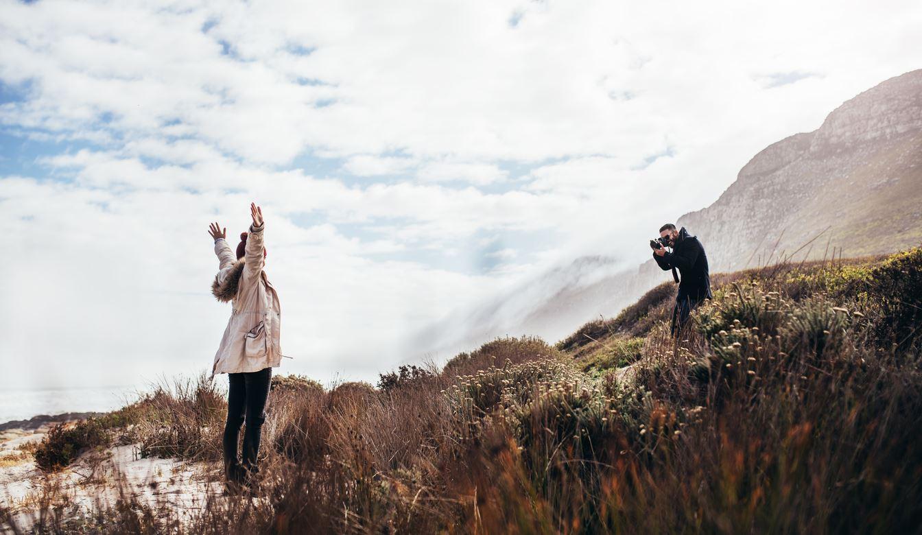 Retrato: 7 tipos de planos fotográficos que deves conhecer!