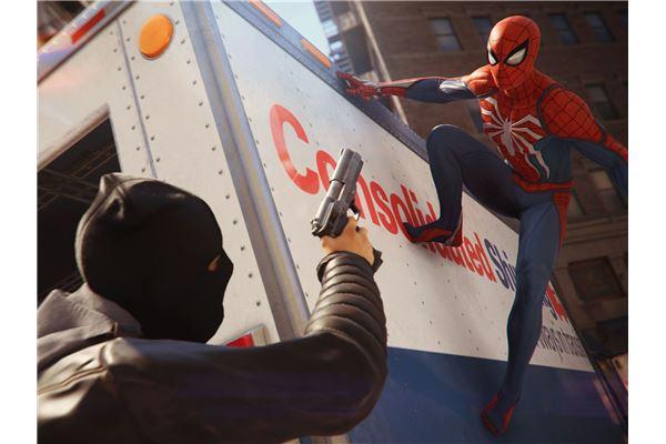 spider man capa