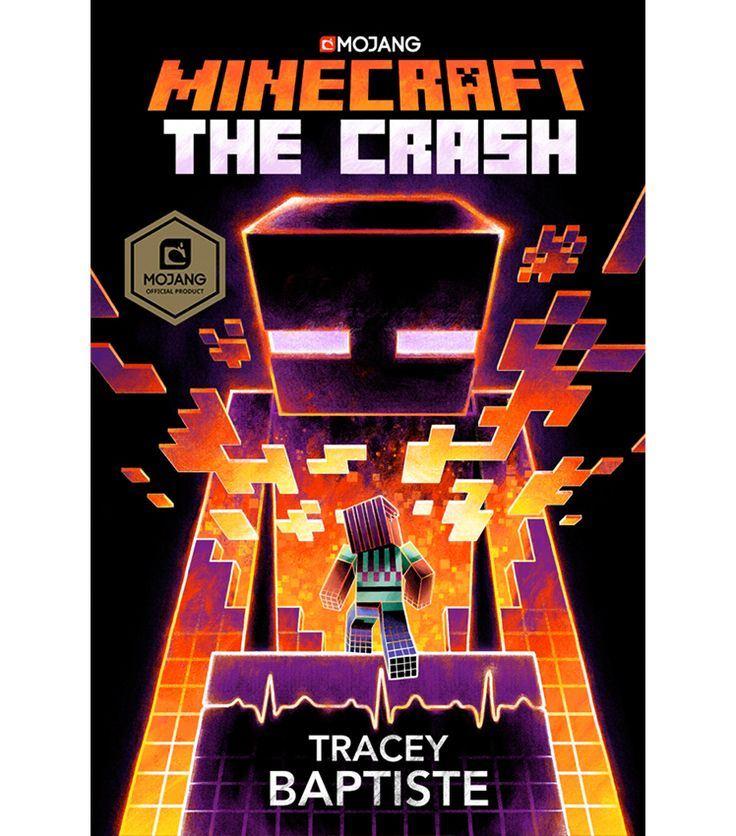 minecraftthecreash