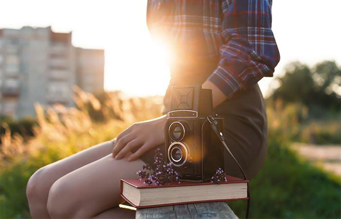 """És apaixonado por fotografia? Estes livros vão """"captar"""" o teu interesse"""