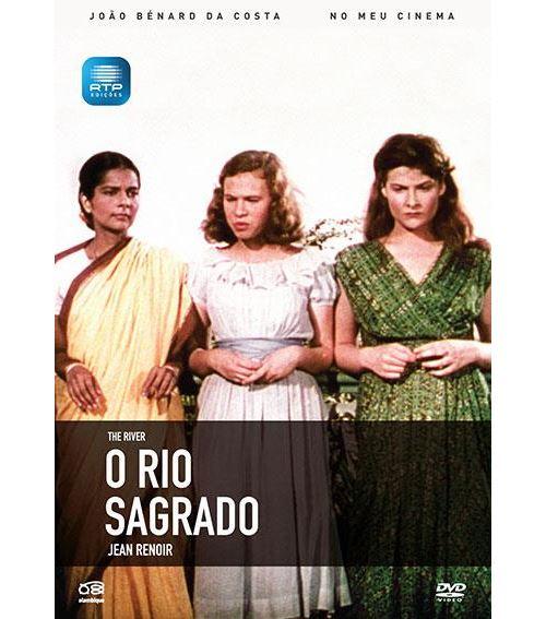 O-Rio-Sagrado