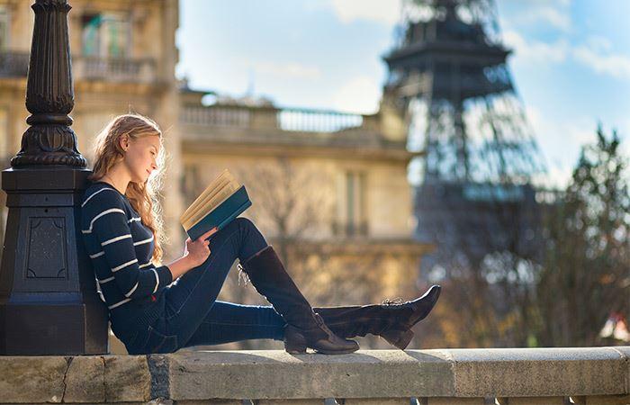 8 lívros para quem prefere ler na língua original