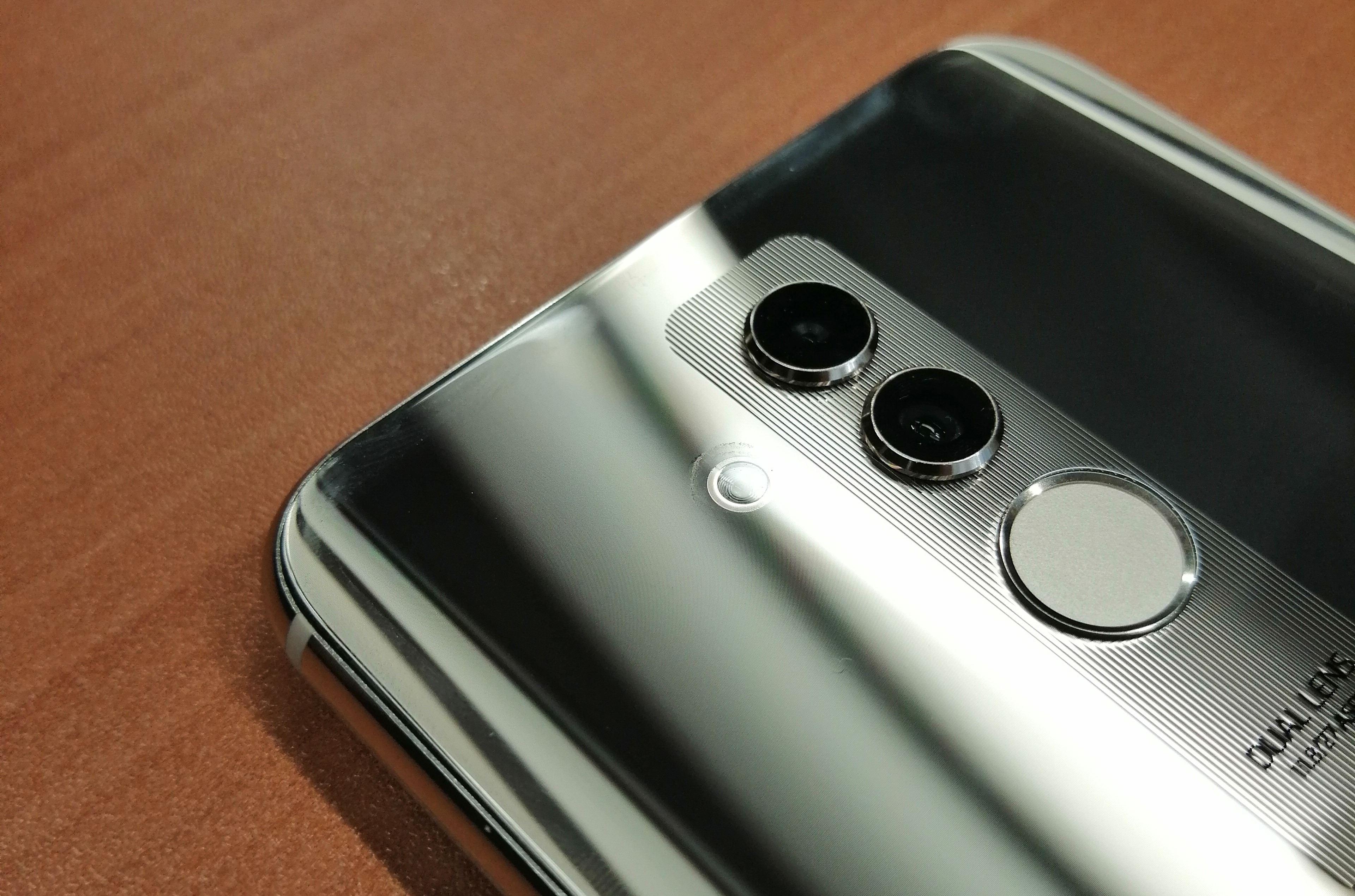 O Huawei Mate20 Lite promete revolucionar os equipamentos de média gama