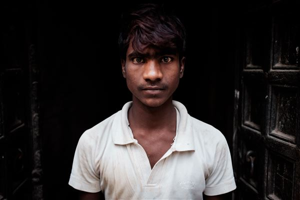 Varanasi | Fotografias de Tiago Figueiredo