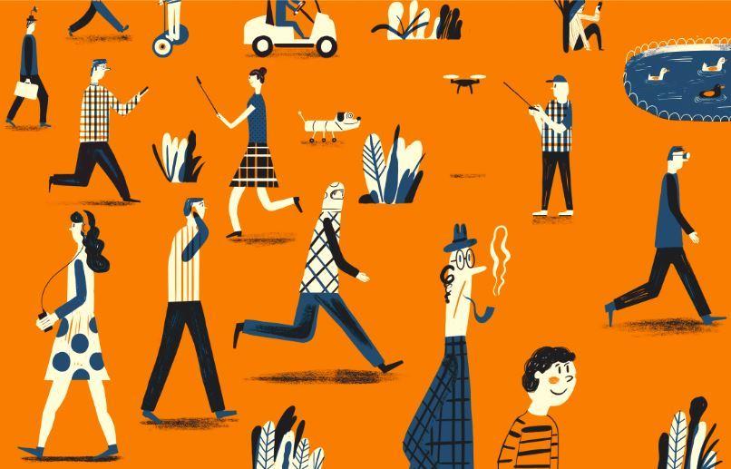 Imagens que Contam - Pato Lógico | Ilustrações de vários autores
