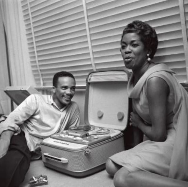Jazz Images   Fotografias de Jean-Pierre Leloir