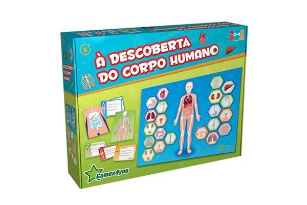 A-Descoberta-do-Corpo-Humano