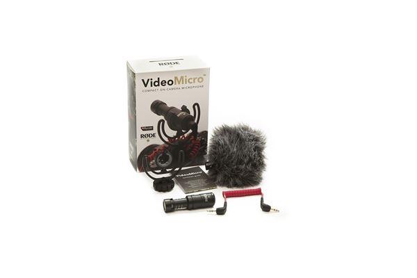 rode-videomicro