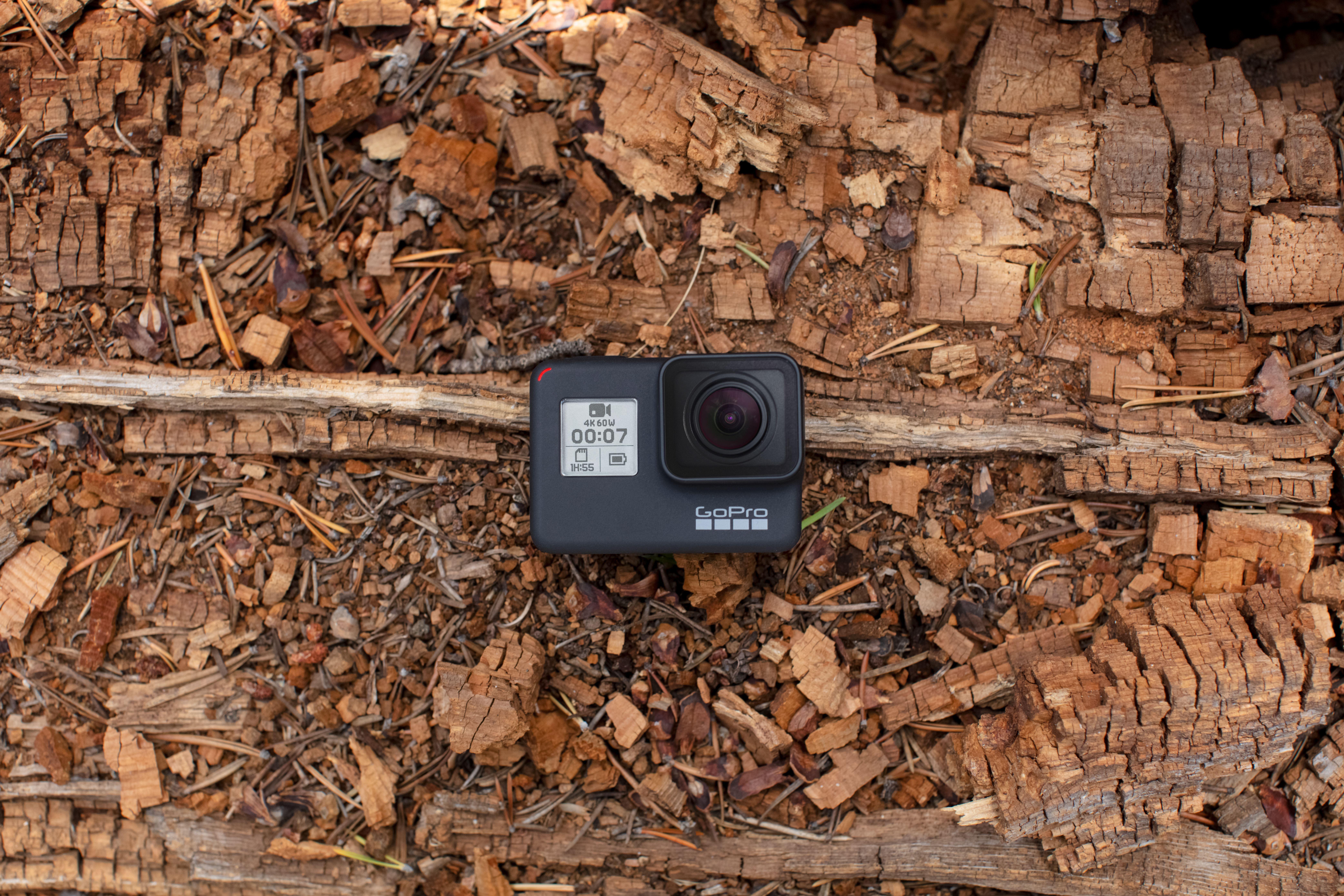Os vídeos da GoPro HERO7 Black estão a um click de distância das tuas redes sociais