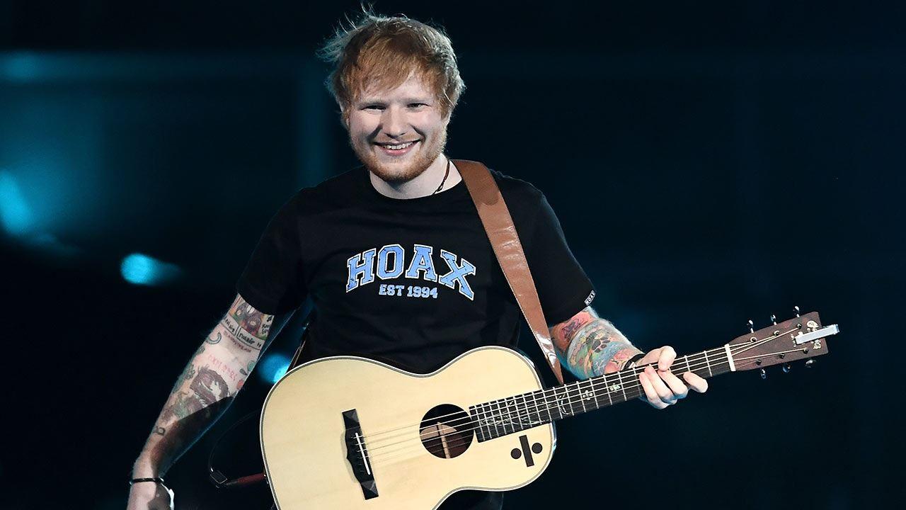 O que esperar do primeiro concerto a solo de Ed Sheeran em Portugal?