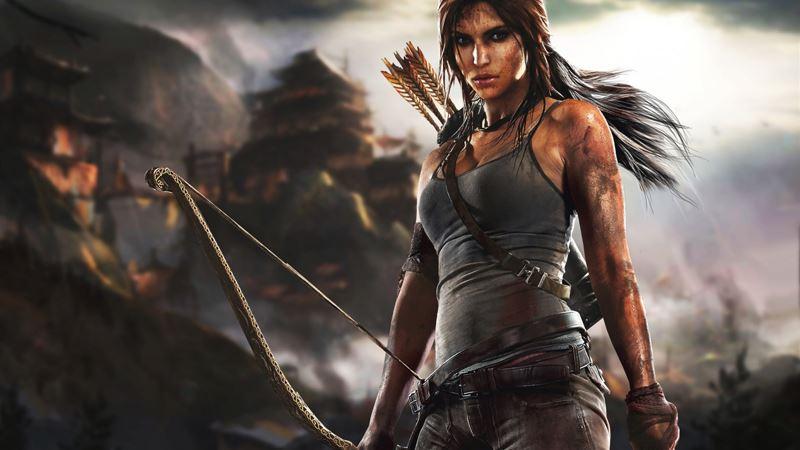 10 personagens femininas que marcaram a história dos videojogos