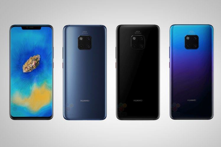 O que é que a internet anda a dizer sobre o novo Huawei Mate 20 Pro?