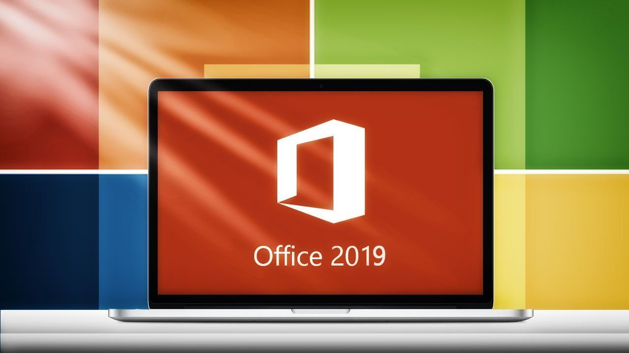 Achat logiciel microsoft office 2019