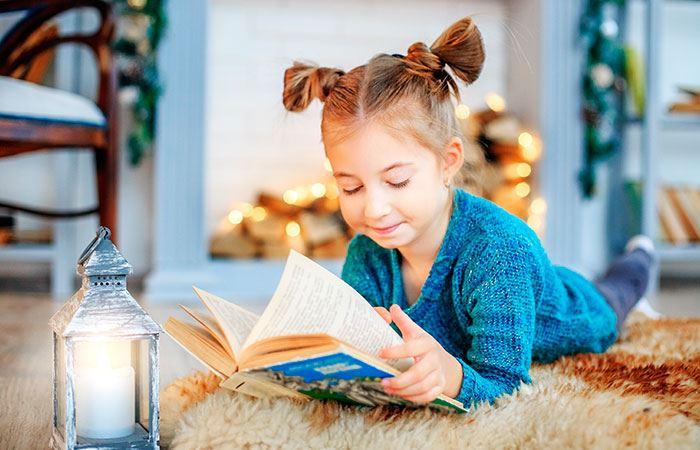 11 livros que vão pôr os miúdos a ler