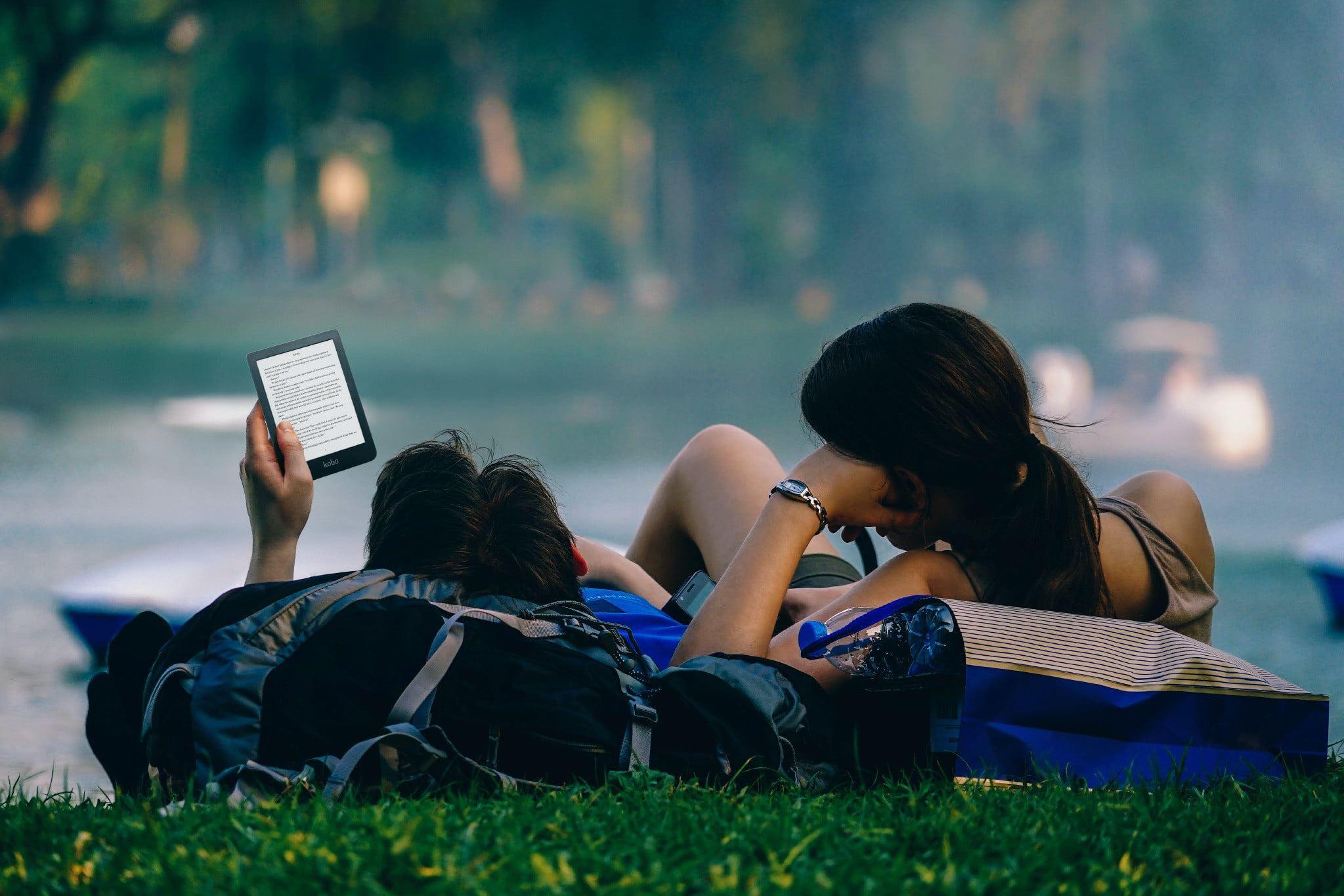 10 vantagens incontornáveis de ler ebooks