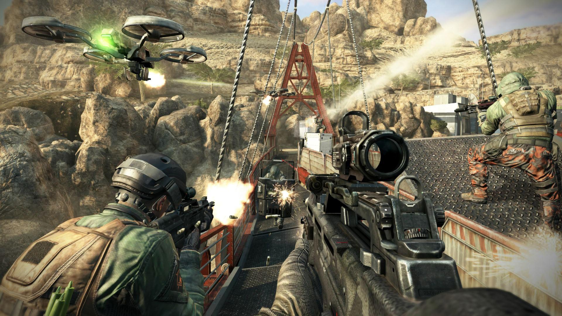 5 coisas que só um expert em Call of Duty consegue fazer