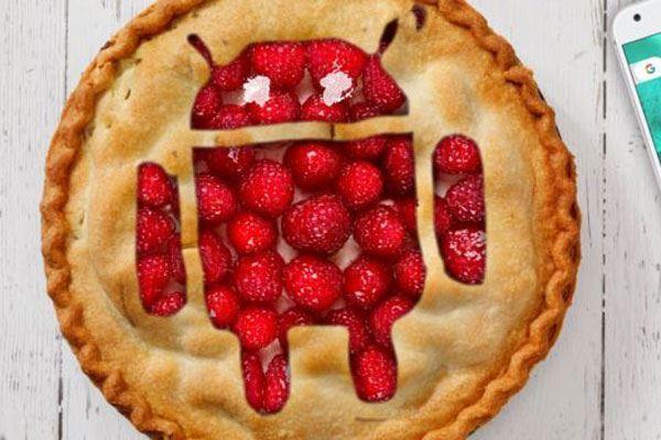 O que há de novo no Android Pie?
